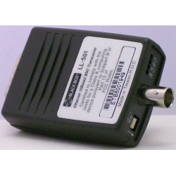 ETHERNET/10 Base 2/BNC TRANSCEIVER