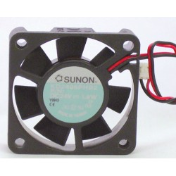 VENTILATEUR 24Vdc 1,9w 50X50X15mm