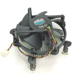 VENTILATEUR - DISSIPATEUR CPU 95x62mm