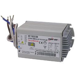 ELECTRONIC DIMMING BALLAST FOR > CDO <