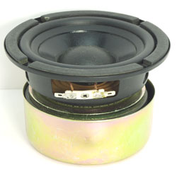 HP WOOFER 8R 45W RMS 133x87mm LOT 2 P