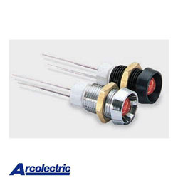 ARCOLECTRIC A1050 SUPPORT LED Ø5 CHROME