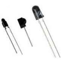 DIODE INFRA-ROUGE EMISSION DIAM 5mm