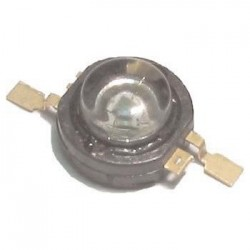 LED LUXEON EMITTER LXHL-PW01 BLANC 45lm
