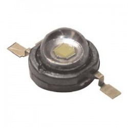 LED LUXEON EMITTER LXHL-PW09 BLANC 65lm