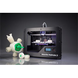 Imprimante 3D MakerBot Replicator 2