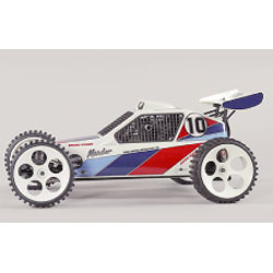 FG BUGGY THERMIQUE MARDER 2WD 1/6 RTR