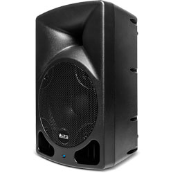 "ENCEINTE AMPLIFIEE ALTO 10"" - 140 WATTS"