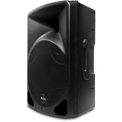 "ENCEINTE AMPLIFIEE ALTO 12"" - 300 WATTS"