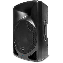 ENCEINTE AMPLIFIEE ALTO 15'' - 300 WATTS