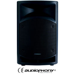 AUDIOPHONY 9959 MT12A ENCEINTE ACTIVE