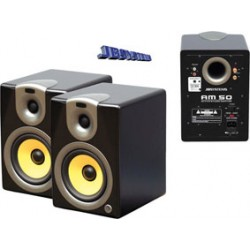 JB SYSTEMS AM-50 ACTIVE STUDIO MONITOR