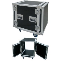 JB SYSTEMS FLIGHT CASE 12U