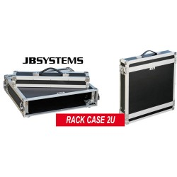 JB SYSTEMS 3212 RACK CASE 2U