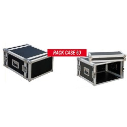 JB SYSTEMS 3219 RACK CASE 6U