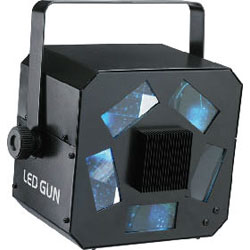 CONTEST 9541 LED-GUN EFFET LED