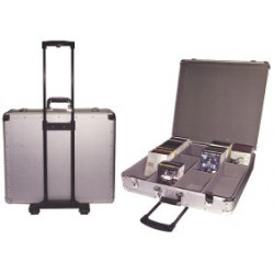SPHYNX FLIGHT CASE ALU TRANSPORT 200CD
