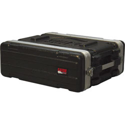 GATOR GR3S FLIGHT CASE COURT RACK 3U