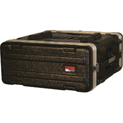 GATOR GR4L FLIGHT CASE RACK 4U