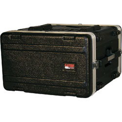GATOR GR6L FLIGHT CASE RACK 6U