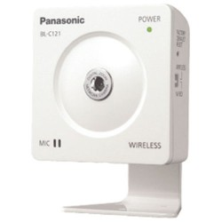 PANASONIC CAMERA INT. WIFI BLC-121