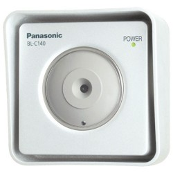 PANASONIC CAMERA EXT. FILAIRE BLC-140