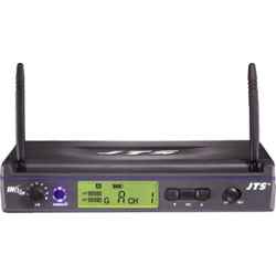 JTS ENSEMBLE UHF IN64R+IN64TB+CM-501