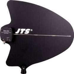 JTS UDA-49A ANTENNE ACTIVE UHF