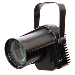 JB SYSTEMS PINSPOT PROJECTEUR A LED