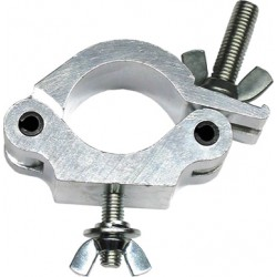 JB SYSTEMS CROCHET ALU CLAMP 301