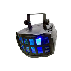 CHAUVET DOUBLE DERBY