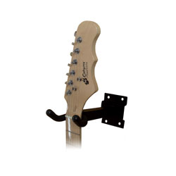 SUPPORT GUITARE MURAL A FOURCHE