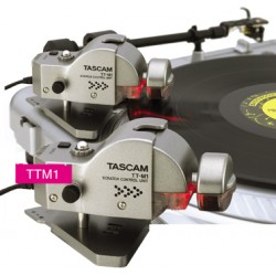TASCAM TTM1 TURNABLE MAGIC