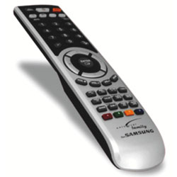 TELECOMMANDE TV UNIVERSAL FAMILY SAMSUNG