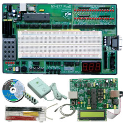 Pic Microcontroller NX-887