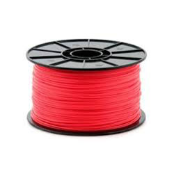 Filament Rouge Pearl 1Kg Section 1,75mm