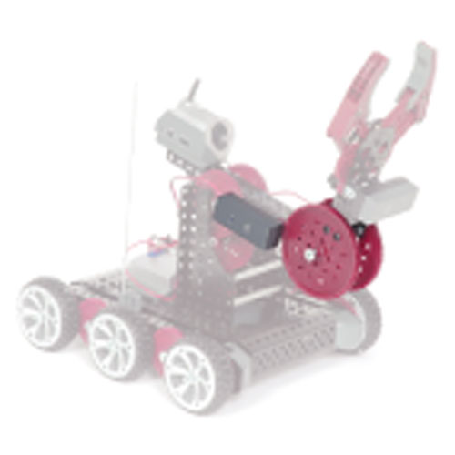 "VEX ROBOTICS ARTICULATION ""VEXPLORER"""